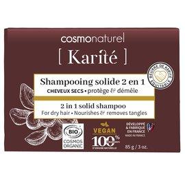 Shampoo - COSMO NATUREL - Hair