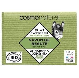 Soap - COSMO NATUREL - Hygiene