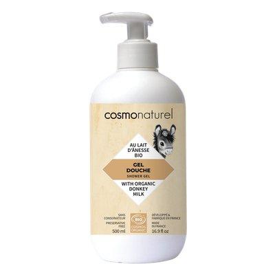 Shower gel - COSMO NATUREL - Hygiene