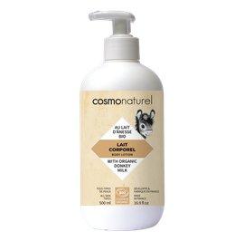 Body milk - COSMO NATUREL - Body