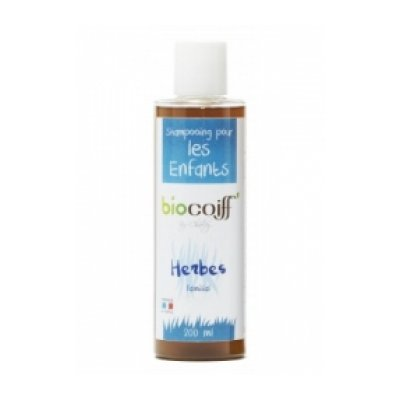 Herbs Shampoo - Biocoiff - Hair