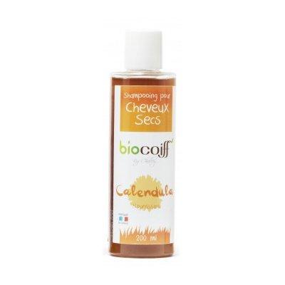 Shampoing au Calendula - Biocoiff - Cheveux