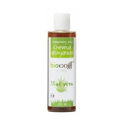 Aloe Vera Shampoo - Biocoiff - Hair