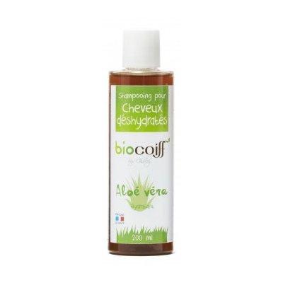 Shampoing à l'Aloe Vera - Biocoiff - Cheveux