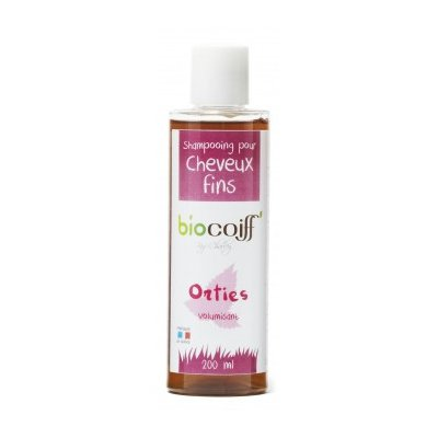 Shampoing aux Orties - Biocoiff - Cheveux