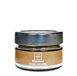 image produit Rhassoul clay, natural micronized
