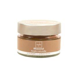 Rhassoul Clay, Natural Micronized - Ayda - Face - Hygiene - Hair - Diy ingredients - Body