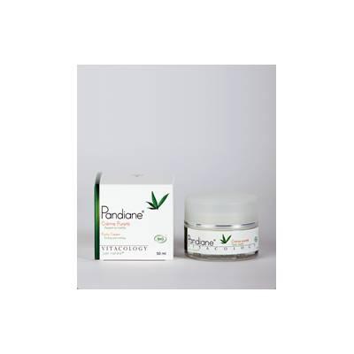 Crème pureté - VITACOLOGY - Body