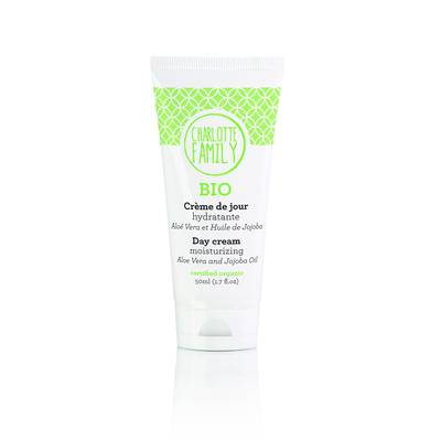 Moisturizing Day Cream - Charlotte Family - Face - Baby / Children