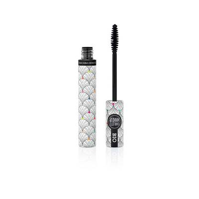 MASCARA densité Noir - Charlotte Make Up - Maquillage