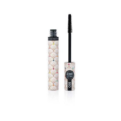Precision mascara black - Charlotte Make Up - Makeup