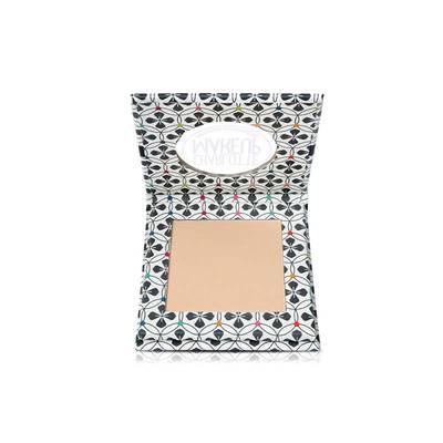Opal compact powder - Charlotte Make Up - Makeup