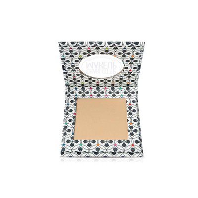 Poudre compacte nude - Charlotte Make Up - Maquillage