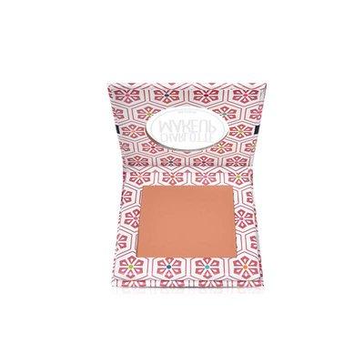 Blush rose pêche - Charlotte Make Up - Maquillage