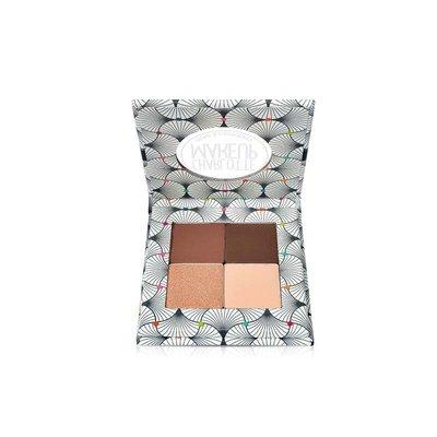 Fard à paupières cuivre - Charlotte Make Up - Maquillage