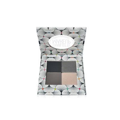 Smokey eye shadow - Charlotte Make Up - Makeup