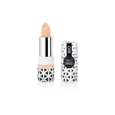Correcteur anti-cernes ivoire - Charlotte Make Up - Maquillage