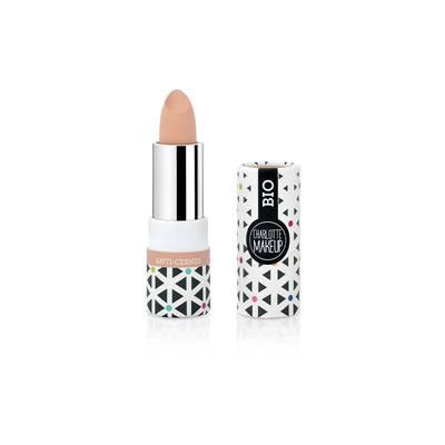 Correcteur anti-cernes nude - Charlotte Make Up - Maquillage