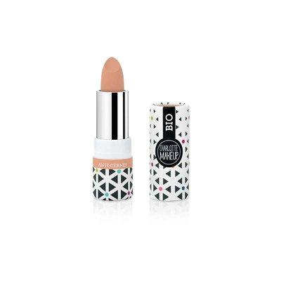 Correcteur anti-cernes coquille - Charlotte Make Up - Maquillage