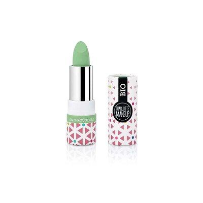 Green correcting anti-redness - Charlotte Make Up - Makeup