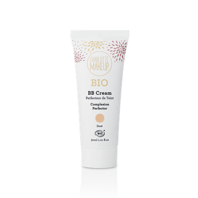 Nude BB Cream - Charlotte Make Up - Makeup