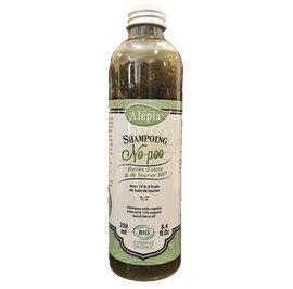 image produit Aleppo shampoo no-poo 15 %