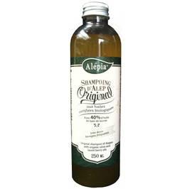 SHAMPOING D'ALEP 40% - ALEPIA - Cheveux