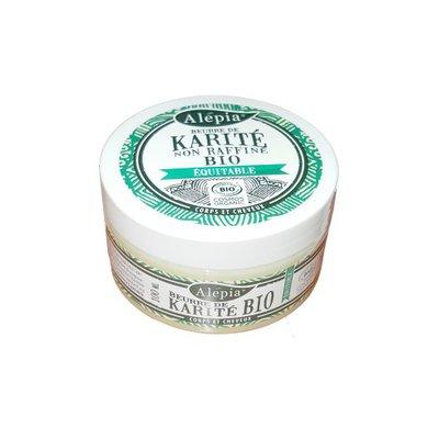 Beurre de Karité non raffiné - ALEPIA - Visage - Corps