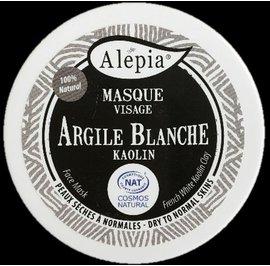 image produit Argile blanche kaolin