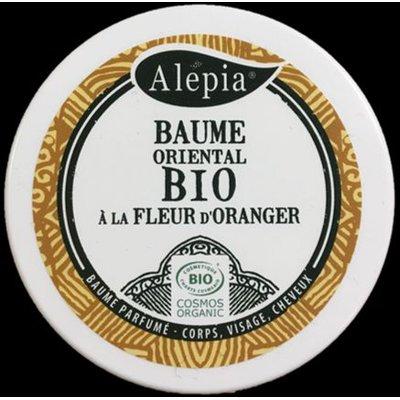 Baume oriental - ALEPIA - Visage - Cheveux - Corps