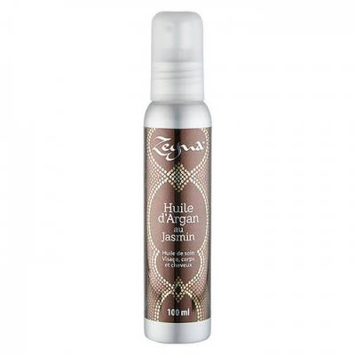 ARGAN OIL WITH JASMINE - ZEYNA - Massage and relaxation