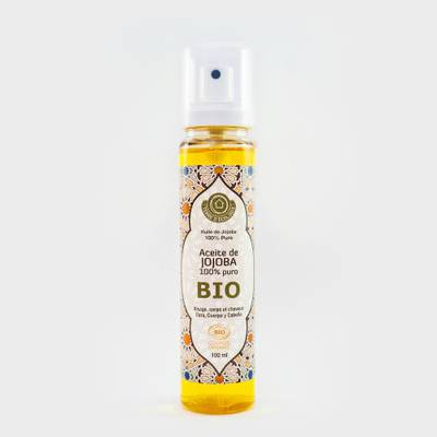 JOJOBA OIL - TERRE D'ECOLOGIS - Massage and relaxation