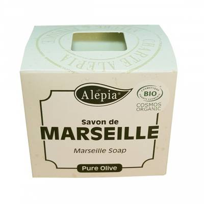 MARSEILLE SOAP - ALEPIA - Body