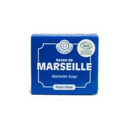 Marseille Soap - TERRE D'ECOLOGIS - Face - Hygiene - Body