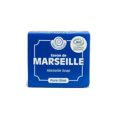 SAVON DE MARSEILLE - TERRE D'ECOLOGIS - Corps