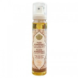 Admirable Oil - TERRE D'ECOLOGIS - Face - Hair - Massage and relaxation - Body