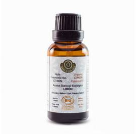 Lemon Essential Oil - TERRE D'ECOLOGIS - Massage and relaxation