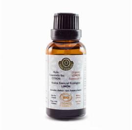 image produit Lemon essential oil