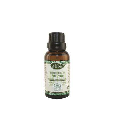 Eucalyptus Essential Oil - ALEPIA - Massage and relaxation
