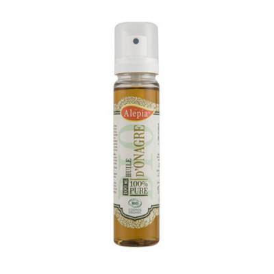 Evening Primrose Oil - ALEPIA - Face - Body - Hair - Massage and relaxation
