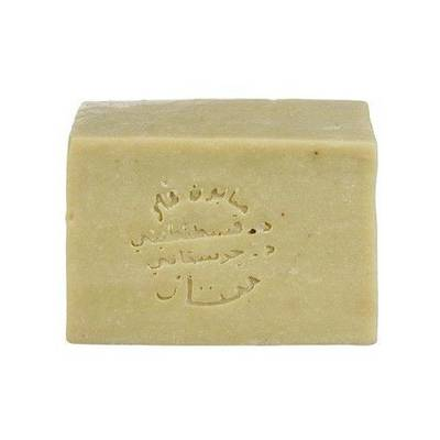 PREMIUM SOAP WITH DEAD SEA MUD - ALEPIA - Body