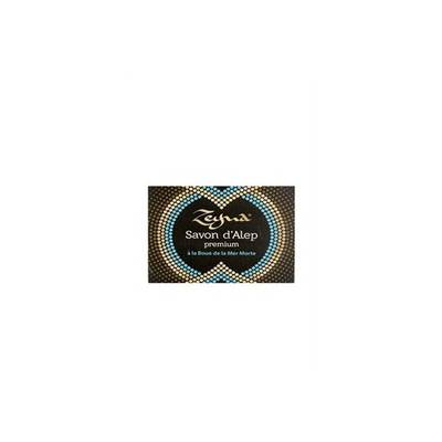 PREMIUM SOAP WITH DEAD SEA MUD - ZEYNA - Body