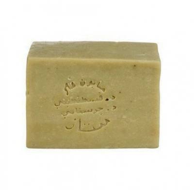 PREMIUM SOAP WITH COFFEE - ALEPIA - Face