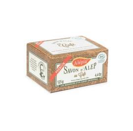 image produit Savon premium au café