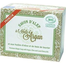 image produit Premium soap with argan oil