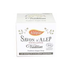image produit Aleppo soap excellence