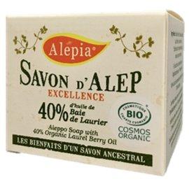 image produit Aleppo soap excellence 40%