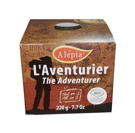 image produit Soap the adventurer