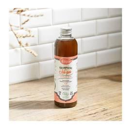 image produit Shampoing d'alep no-poo à l'argile rose