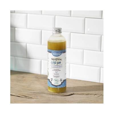 Shampoing No-poo à l'huile de Nigelle - ALEPIA - Cheveux